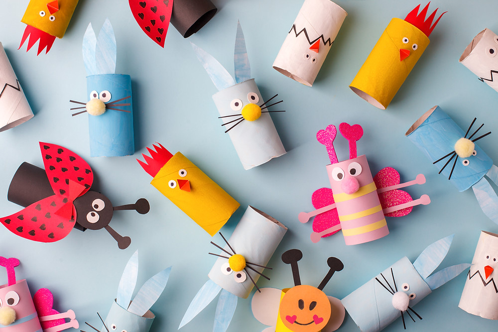 Easter Arts and Crafts, Easter Art Ideas, Easter Craft Ideas, Easter Activities, Easter Crafts for Kids