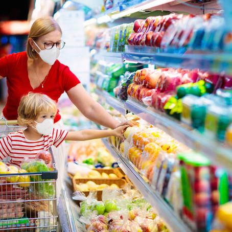 #Maskenpflicht beim Einkaufen bis Jahresende?