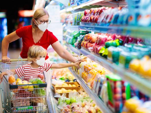 Inflación y disparidad de precios