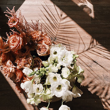 Flowers and Shadows