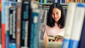 英語の学習で広がる世界