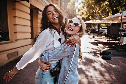 Amici felici