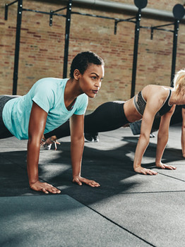 What is Yoga Boot Camp?