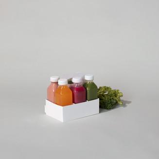 Multi Flavor Healthy Juice