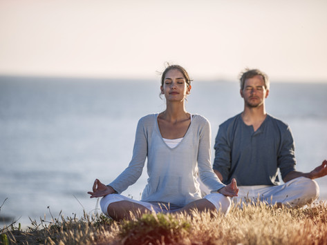 Seven Meditation Mantras to Prepare You for the Sweet Release of Death
