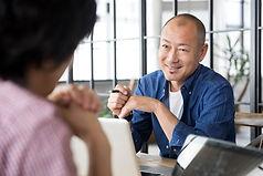 Online Business Mandarin Course.