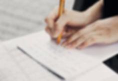 保険対応、保険適応、見積書、請求書、事故調査リペア、書類、