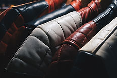 Leather Jackets - LEATHER & FUR Dry Cleaning Clayton CA, Concord CA