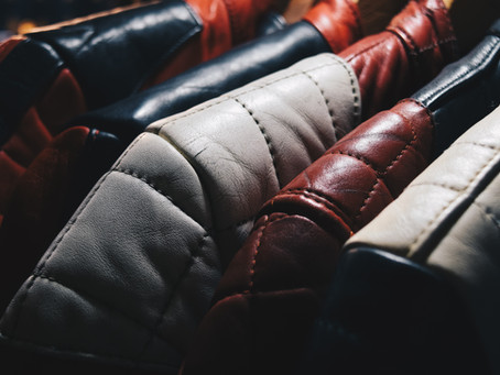 Leather Care - make your Leather Fashion last longer