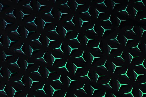 Green Pattern