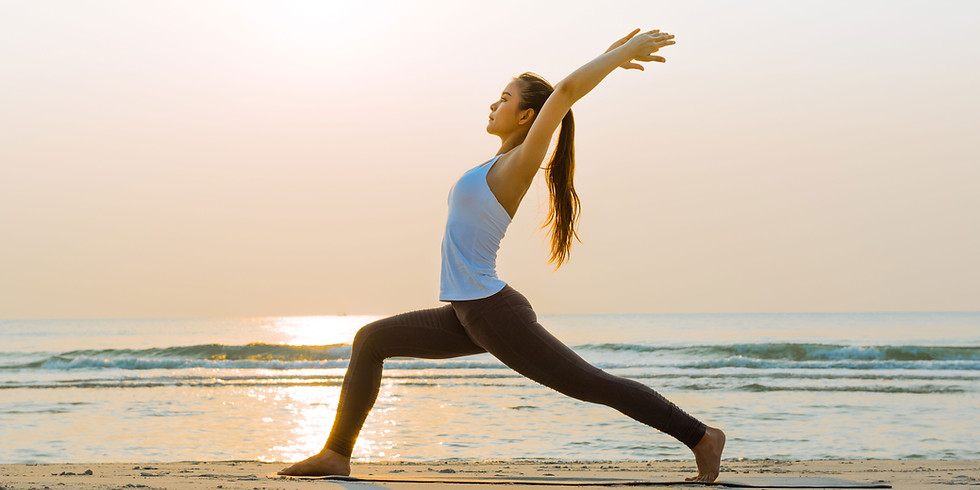 Yoga Frühaufsteher