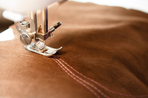 Atelier de cuir