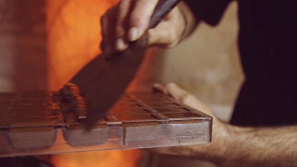 Atelier Chocolat en DUO et GROUPE