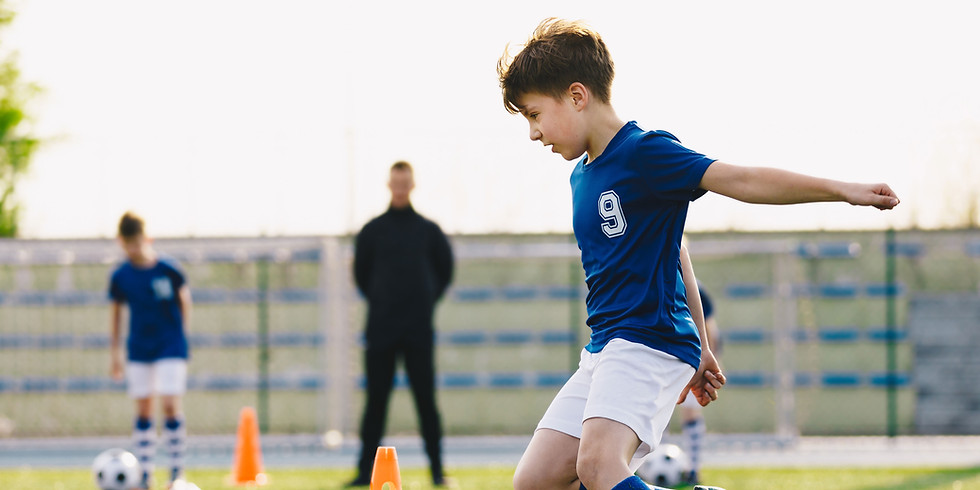 Easter Football Camps