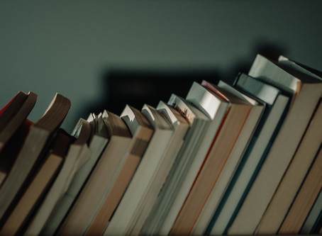 10 Livros Interessantes para ler na quarentena
