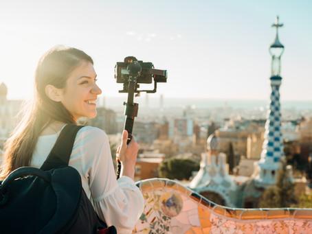 Historia del periodismo turístico. Parte 2