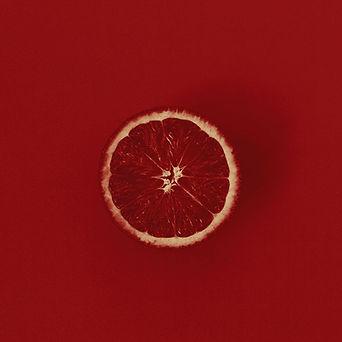 Rote Zitrusfrüchte