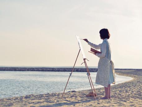 Sei Gestalter deines Lebens