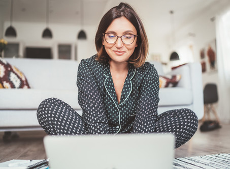 Still Working From Home? Here's 5 Ways to Make It Easier.