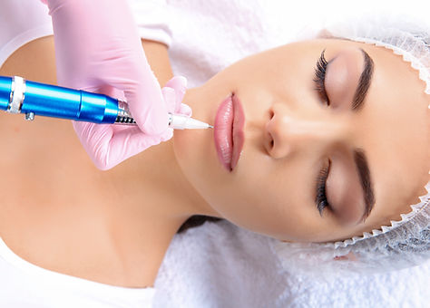 Glam Room Permanent Makeup Services