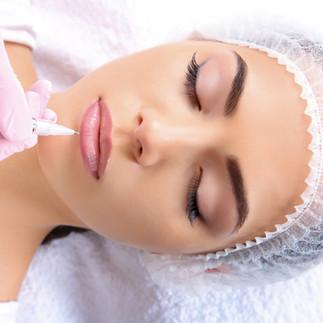 Permanet Lip Makeup