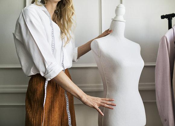 Бренд одежды | финансовая модель бизнес плана