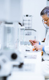 Innovative Trials partners with Alzheimer's Research UK