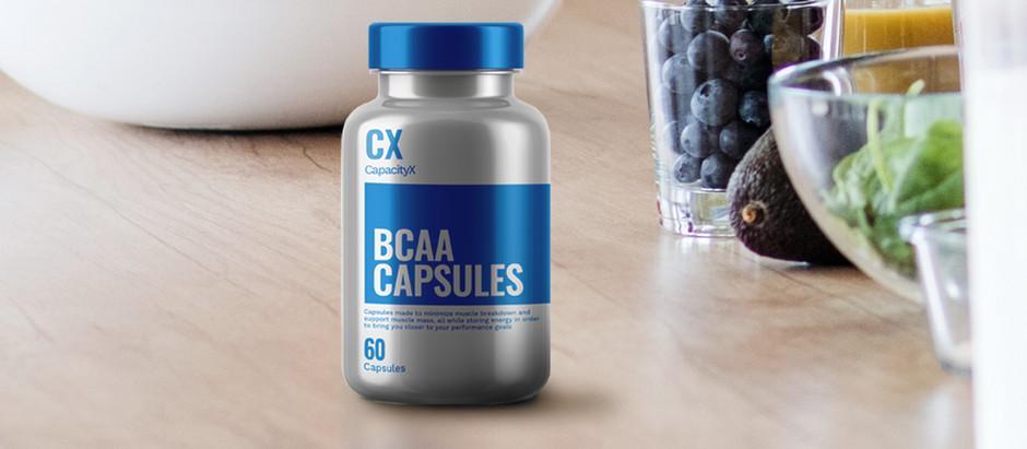BCAA e massa muscolare, ne vale realmente la pena?