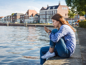 Simply Being Near Water can Boost Mental Health