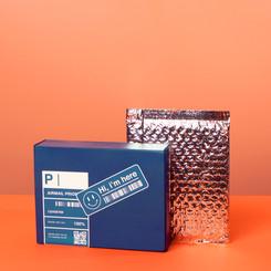 Paquetes postales