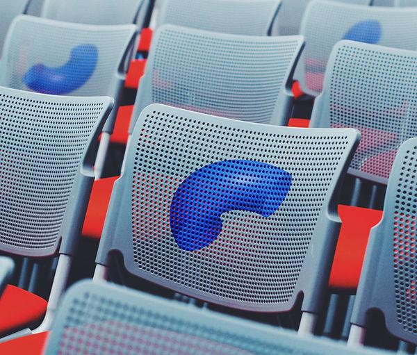 Staduim Chairs