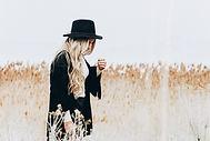 Indie Fashion Fotoshooting