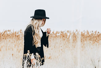 Indie Fashion Photoshoot