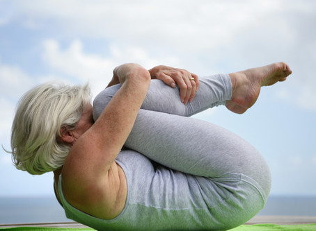 7 WAYS THAT STRETCHING IS GOOD FOR US