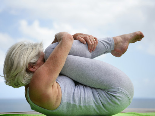 The 7 Best Stretches for Aging Muscles