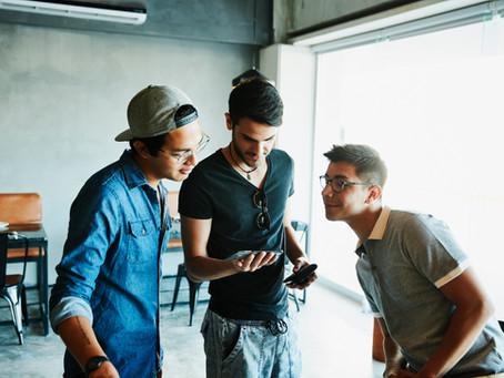 Más de 5.000 jóvenes serán beneficiados con red de emprendedores a nivel nacional