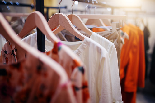 Retail Industry: Apparel