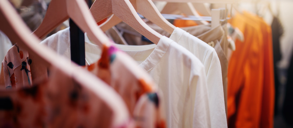 The Trajectory of Clothes and Fashion: My Two Years in the Industry