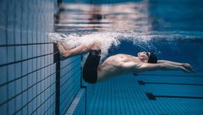 Perfect Swimming Flip Turn? Here Are The Top 5 Mistakes And How To Fix Them!