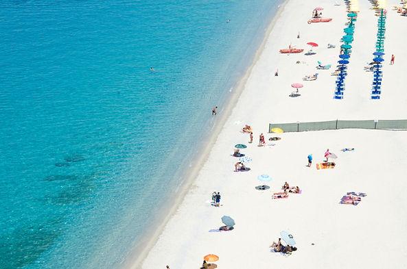 Giornata in spiaggia