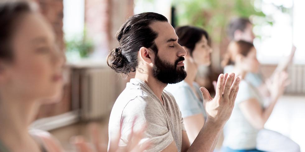 Sacred Sundays at Sedonya Conscious Living Center