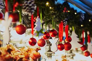 Hengende ornamenter