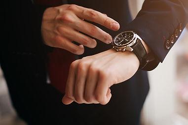 Modern Watch