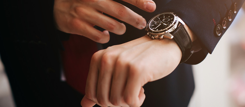 How Can You Stop Selling Your Time?