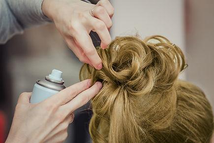 Hair Styling Haare Stylen St. Gallen Nails by Neta