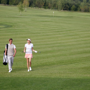 Celebrate Golfer's Day at our great golf courses!