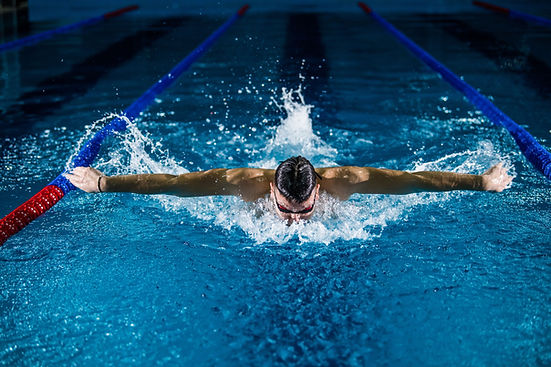 ostéopathie sportif