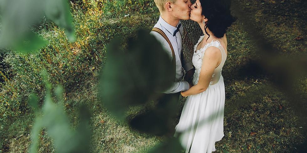 Emma and Owen Wedding