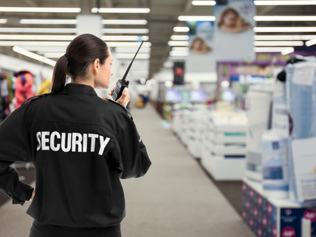 3 Things You Need to Consider Before Hiring a Security Company