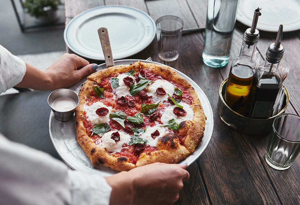 Bar e Pizzeria Al Campo Gambarogno